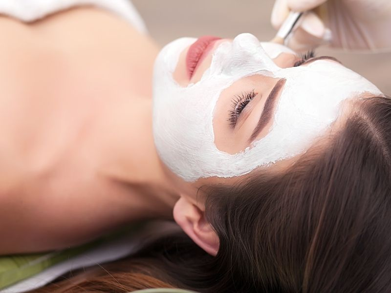Lên lịch đắp mặt nạ và chăm chỉ thực hiện để da đẹp hơn