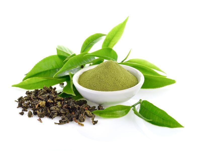 Thần dược chống lão hóa đích thị là trà xanh