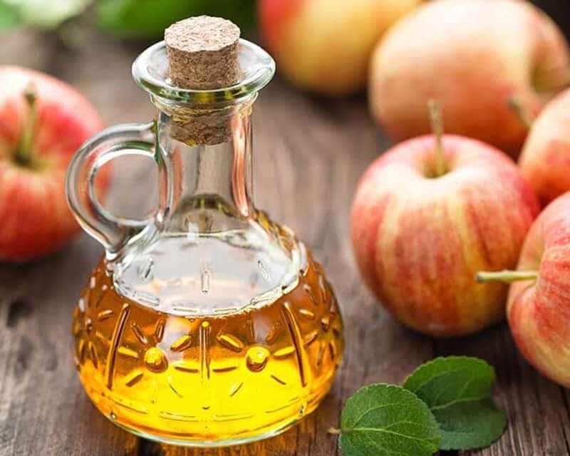 Giấm táo là một nguyên liệu khá phổ biến trong mọi gian bếp, đem lại nhiều lợi ích