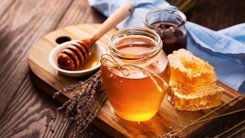 Nước lạnh sẽ không phát huy hết tác dụng của mật ong
