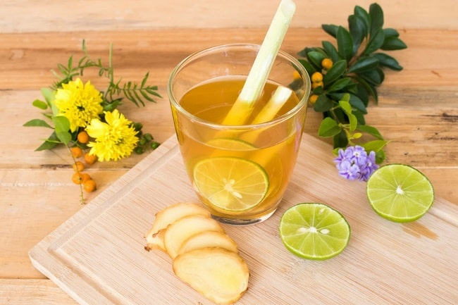 Những nguyên liệu bổ sung gia tăng hương vị và tác dụng cho ly mật ong