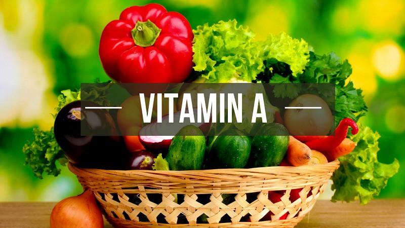 Cách dùng vitamin a trị mụn trứng cá và những lưu ý