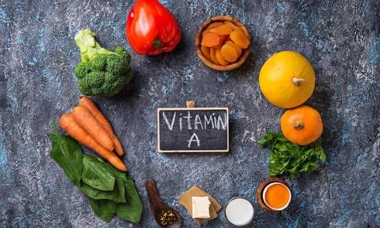 Không sử dụng vitamin A quá liều