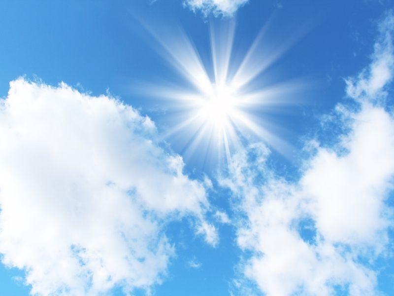 Ánh nắng mặt trời là một tác nhân gây nhăn mắt nhiều