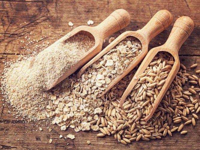 Nên phân biệt chính xác cám gạo và chọn loại cám phù hợp
