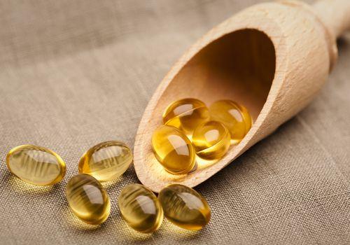 Cần lưu ý khi sử dụng vitamin e