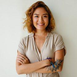 Chị Linh