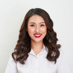 Chị Minh