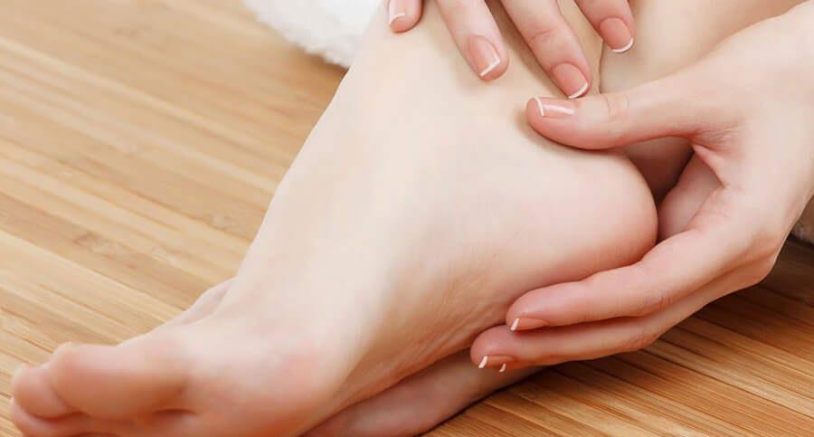 Tận hưởng cuộc sống thoải mái với massage tay/chân