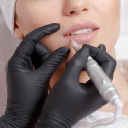 Quy trình phun môi 2