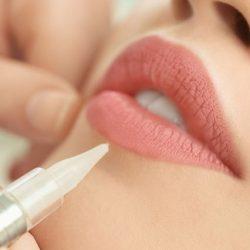 Quy trình phun môi 3