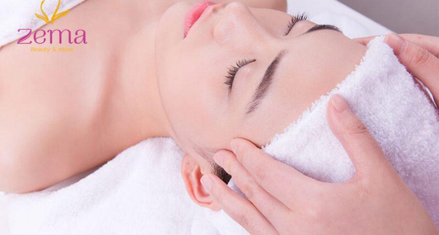 Ủ trắng căng bóng Ngọc Trai tươi – Phương pháp giúp da đẹp mịn màng