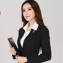 Chị Lan (28t - NV Văn Phòng)